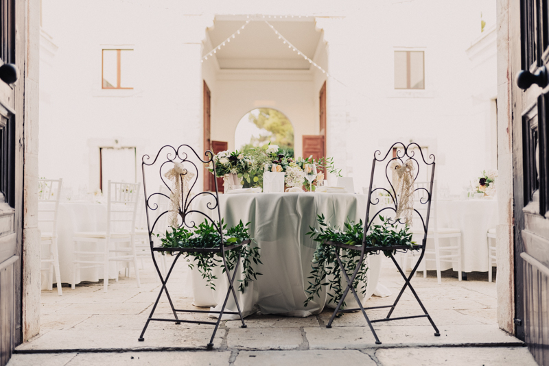 wedding in Puglia flower addicted