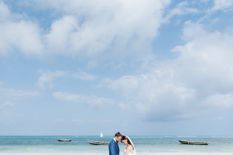Zanzibar wedding destination le velo fotografia