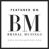 bridal musings logo